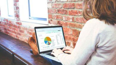 Arrondir les chiffres dans Excel avec la fonction ROUNDDOWN