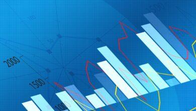 Combiner les types de graphiques dans Excel pour afficher les données correspondantes