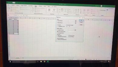 Comment calculer la variance dans Excel
