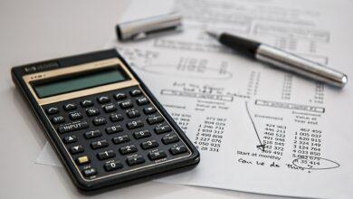 Comment calculer le TRI en Excel
