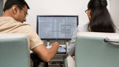 Comment comparer deux fichiers Excel