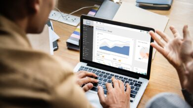 Comment insérer un filigrane sur une feuille de calcul Excel