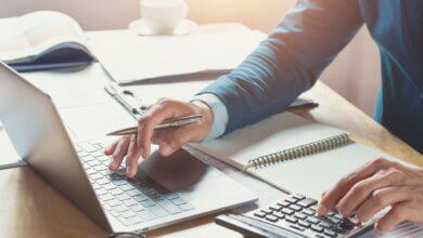 Comment transposer les données Excel