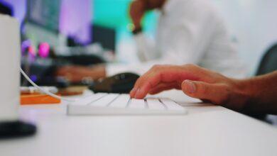 Comment utiliser le verrouillage de défilement dans Excel