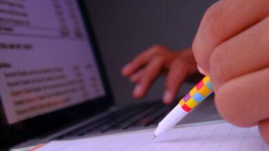 Compter les données qui répondent aux critères avec la fonction de comptage d'Excel
