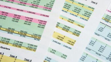 Peintre au format Excel : Formatage des copies entre les cellules