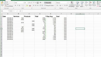 Qu'est-ce que Microsoft Excel et que fait-il ?