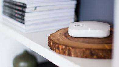 Système Wi-Fi domestique Eero