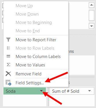 Comment créer un tableau croisé dynamique dans Microsoft Excel   Lojiciels.com