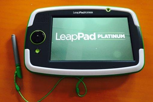 LeapPad Platine