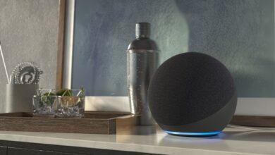 Amazon Echo (4ème génération)