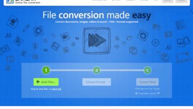 3 meilleurs logiciels gratuits de conversion de documents
