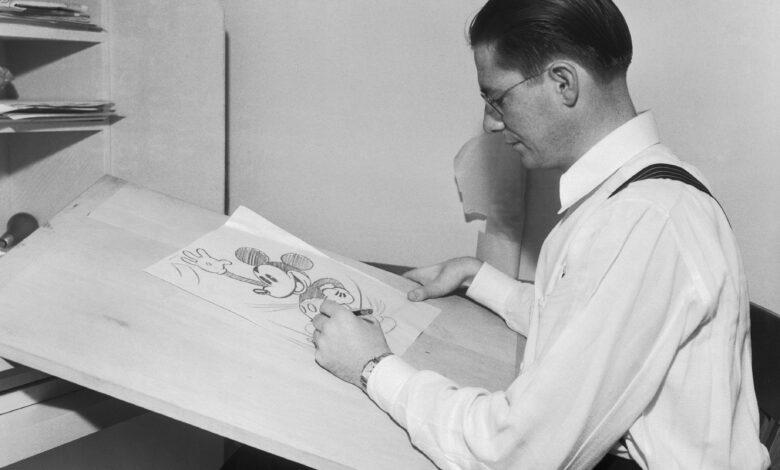 50 grands artistes de la conception, de l'animation et du développement de jeux