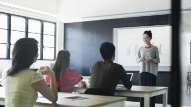 9 Conseils pour les présentations PowerPoint pour les étudiants