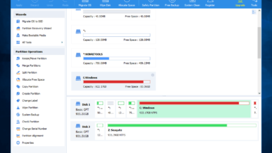 AOMEI Partition Assistant Standard Edition v8.9 Review