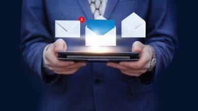 Adresses électroniques Outlook Auto CC et BCC