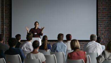 Analyse du public avant votre présentation