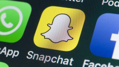 Appliquer les filtres Snapchat, c'est facile