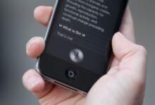 Apprendre à Siri à prononcer des noms et à utiliser des surnoms
