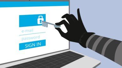 Un pirate informatique s'introduit sur des comptes en ligne
