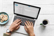 Changement de la langue par défaut sur Outlook.com