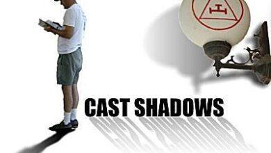 Comment ajouter de la perspective et de la dimension avec Cast Shadows