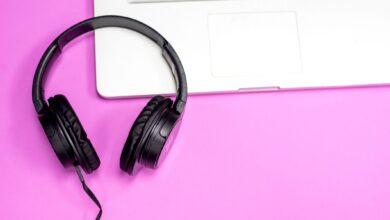 Comment ajouter de l'audio aux diapositives Google