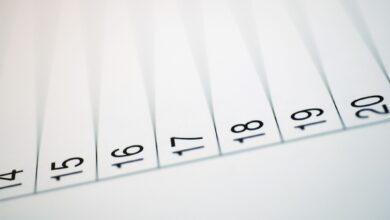 Comment ajouter des numéros de ligne à un document MS Word