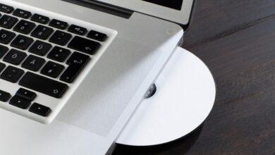 Comment ajouter un menu d'éjection à la barre de menu du Mac