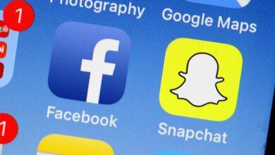 Comment bloquer quelqu'un sur Snapchat