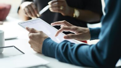 Comment calculer la prime de risque sur actions en Excel