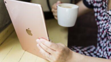 Comment commencer à utiliser votre iPad