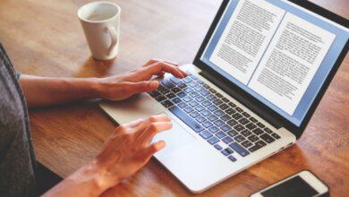Comment comparer des documents Word