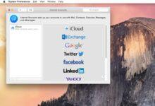 Comment configurer votre Mac pour qu'il s'intègre à Facebook ?