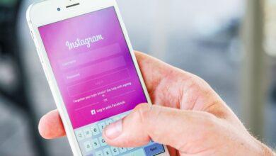 Comment connecter Instagram à Facebook
