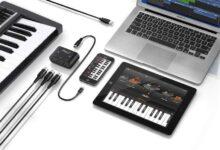 Comment connecter un contrôleur MIDI à l'iPad