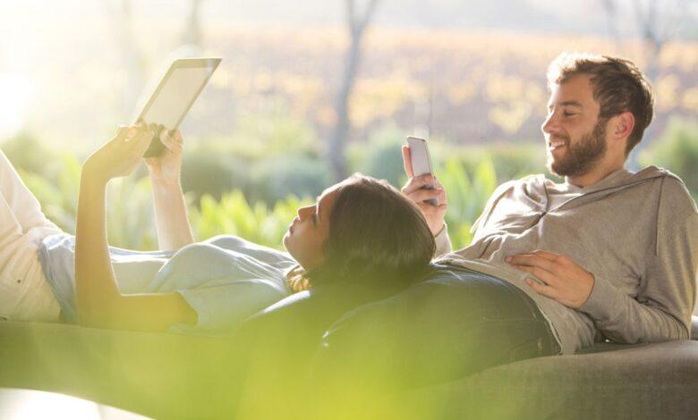 Comment connecter un iPad à un iPhone