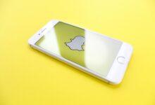 Comment contacter le service clientèle de Snapchat