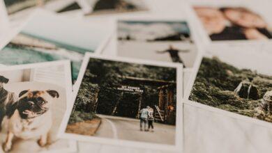 Comment créer des albums de photos numériques en PowerPoint