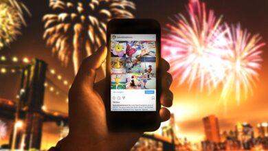 Comment créer un collage des neuf meilleurs instagrammes