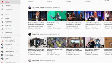 Comment créer un compte pour regarder YouTube