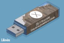 Comment créer un installateur Yosemite pour OS X amorçable