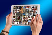 Comment déplacer des photos vers un album personnalisé sur un iPad