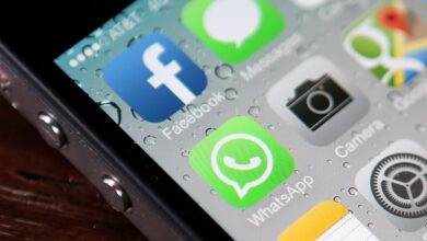 Comment désactiver Facebook sur Android