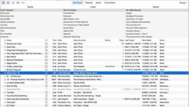 Comment désinstaller iTunes sans perdre votre musique