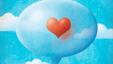 Comment dessiner un coeur d'amour dans GIMP