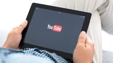 Comment effacer l'historique des recherches sur YouTube