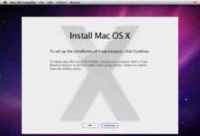 Comment effectuer une installation propre de Snow Leopard OS X 10.6