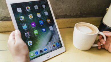 Comment enregistrer de l'audio sur un iPad