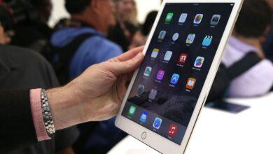 Comment enregistrer un site web sur l'écran d'accueil de votre iPad